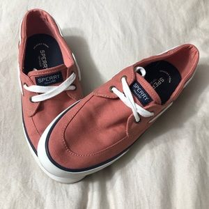 Sperry Crest Boat Shoes